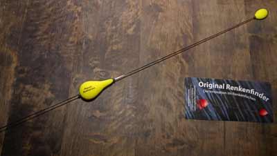 Renkenfischen, gewusst womit! Eine Kurzanleitung zur Gerätewahl